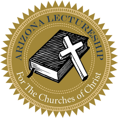 Arizona Lectureship logo