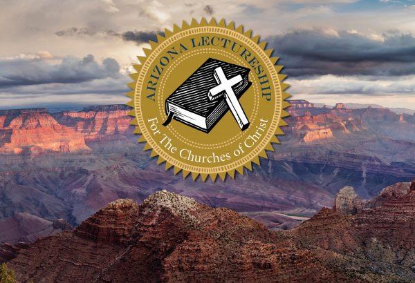 arizona lectureship image with logo